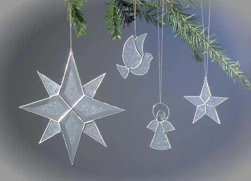 Tiffany Weihnachtsmotive.Tiffany Cristallerie Schönberg